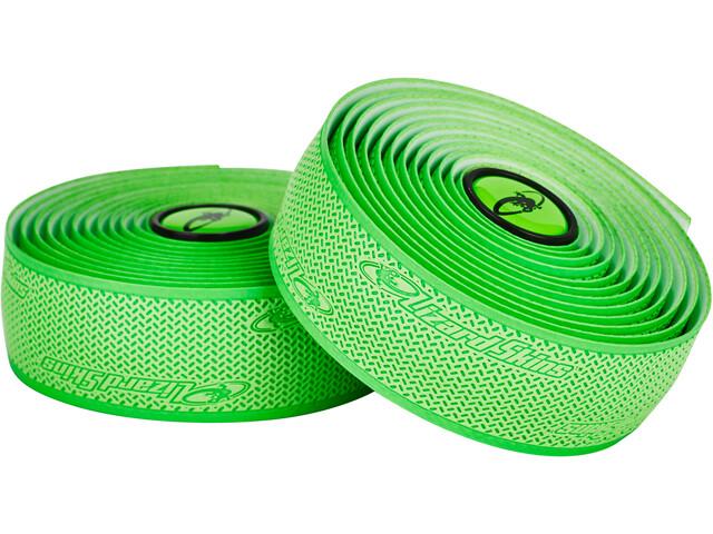 Lizard Skins DSP Styrbånd 2,5 mm grøn (2019)   Bar tape
